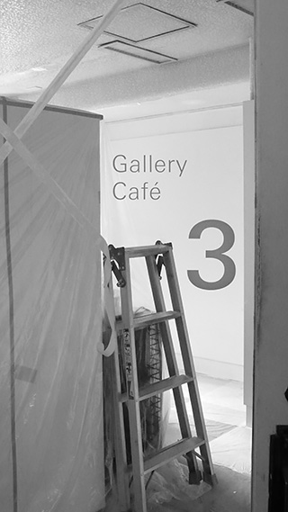 Gallery Cafe 3 accessイメージ